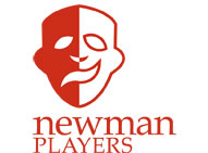 Newman Players Logo